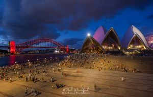 CNY Sydney Harbour