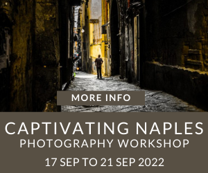Captivating Naples Photography Workshop