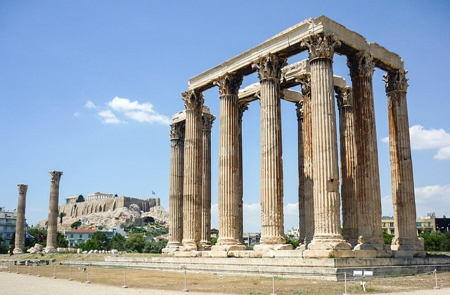 Flights to Athens from $671 return. All departure cities under $750 return!