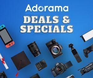 Adorama Deals & Specials