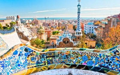 Flights to Barcelona and Madrid from $851 return on Qantas and Swiss. All departure cities under $910 return!