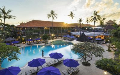 5 Star Bali Dynasty Resort from $1,076 per couple for 8 nights. Breakfast Included. Rated 4.5/5 on Tripadvisor