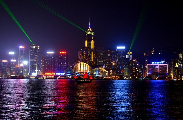 Flights to Hong Kong from $498 return on Qantas, Virgin Australia, and Malaysia. All departure cities under $650 return!