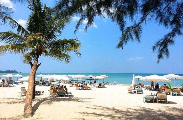Flights to Phuket and Bangkok from $298 return. All departure cities under $380 return; full-service flights from $517 return!