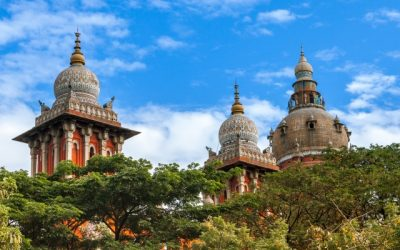 Flights to India from $404 return. All departure cities under $460 return!