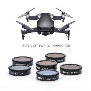 DJI Mavic Air - 6 Pack