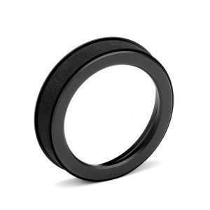NiSi 77mm Filter Adapter Ring for NiSi 150mm Filter Holder (Nikon 14-24mm and Tamron 15-30mm)