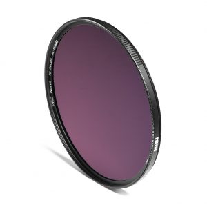 NiSi Nano IR Neutral Density Filter ND1000 (3.0) 10 Stop