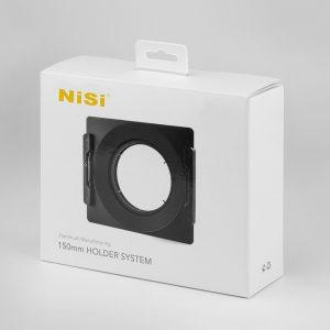 NiSi 150mm Filter Holder For Olympus 7-14mm f/2.8 PRO Lens