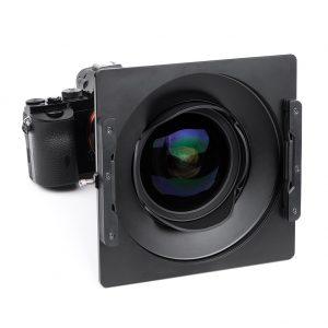 NiSi 150mm Filter Holder for Sigma 12-24mm f/4 Art Series