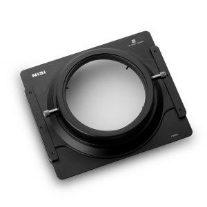 NiSi 150mm Filter Holder For Canon EF 14mm F/2.8L II USM