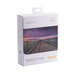 NiSi Filters 150mm System Starter Kit