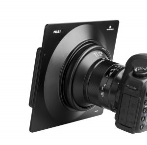 NiSi 180mm Filter Holder For Irix 11mm f:4
