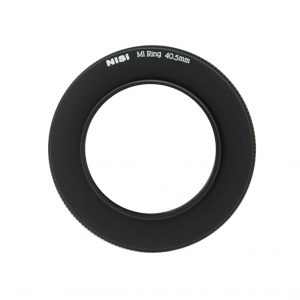 NiSi 40.5mm adaptor for NiSi 70mm M1
