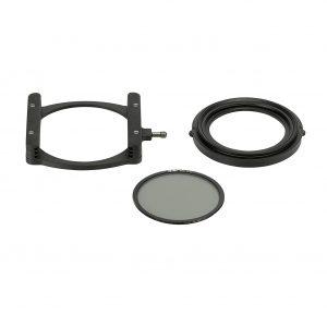 NiSi 70mm System Aluminium Filter Holder Kit M1
