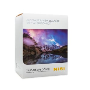 NiSi Filters 100mm Special Edition Kit (Exclusive to Australia and New Zealand)