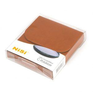 NiSi VARI Orange & Blue C-Polarizer