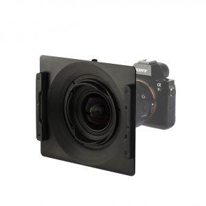NiSi 150mm Filter Holder For Sony FE 12-24mm f/4 G Lenses