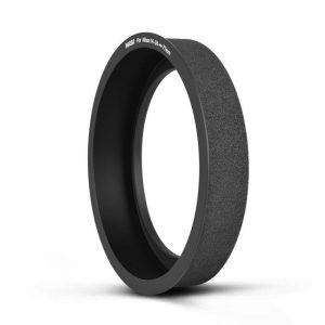 NiSi 82mm Filter Adapter Ring for NiSi 150mm Filter Holder (Nikon 14-24mm and Tamron 15-30mm)