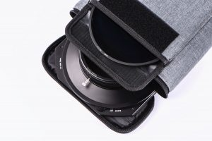NiSi S5 150mm Filter Holder Bag