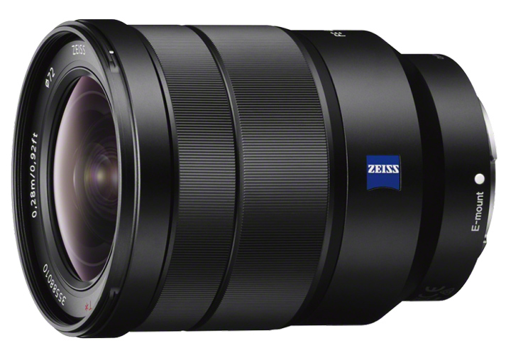 Review – Sony FE 16-35 F4 Zeiss lens (SEL1635Z)