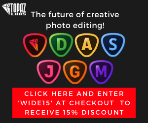 Topaz Labs Software
