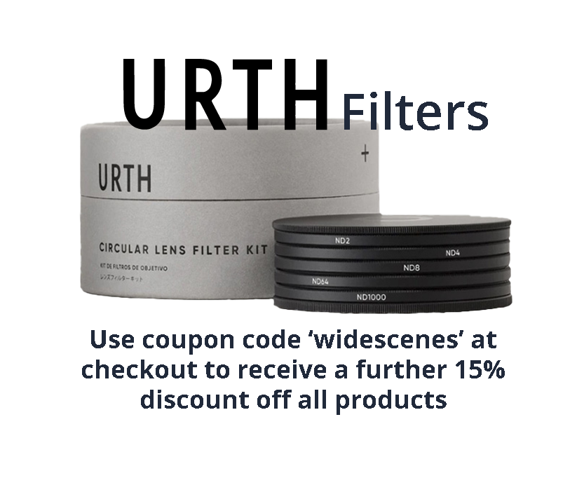 URTH Filters