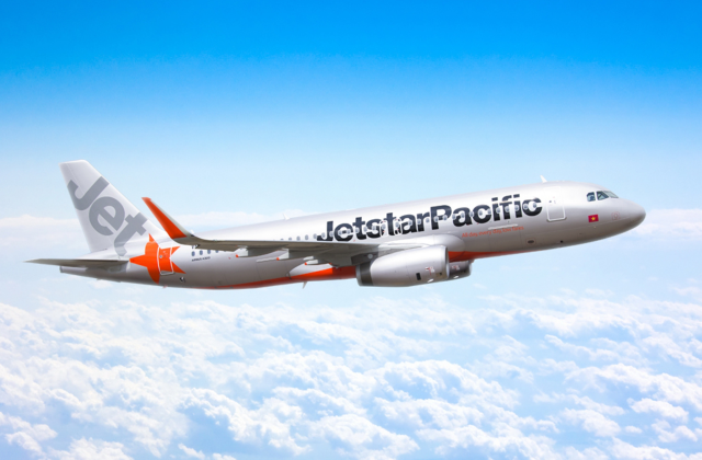 Perth domestic sale! e.g. Adelaide to Perth $123, Melbourne to Perth $129, Sydney to Perth $139 + MORE on Jetstar