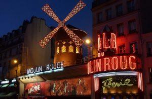 paris travel deals