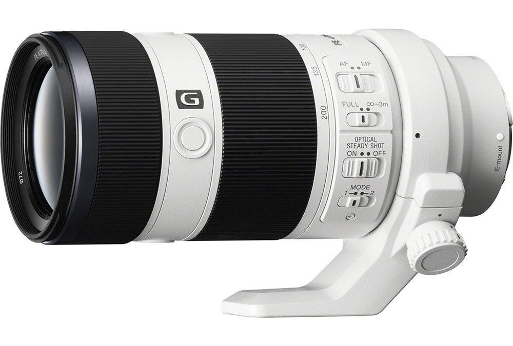 Review – Sony FE 70-200 F4 G Zeiss lens (SEL70200G)