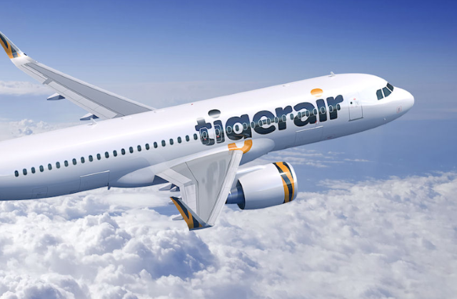 Domestic sale! Up to 40% off Tigerair fares. e.g. Sydney to Gold Coast $40, Melbourne to Adelaide $47, Perth to Melbourne $116 + MORE